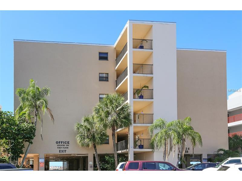 12924 GULF BOULEVARD 410, MADEIRA BEACH, FL 33708