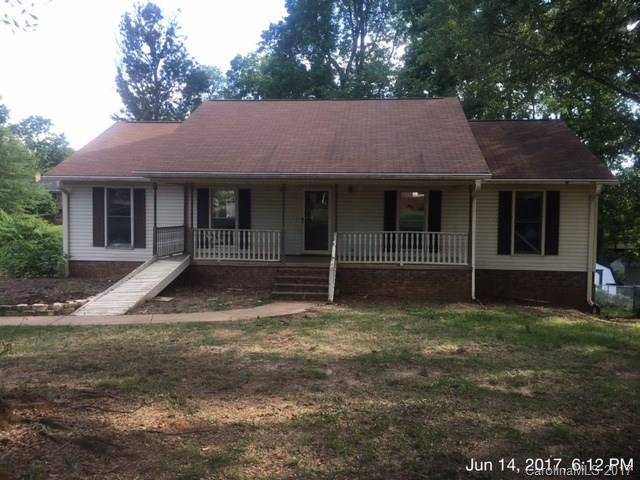815 Waters Street, Shelby, NC 28152