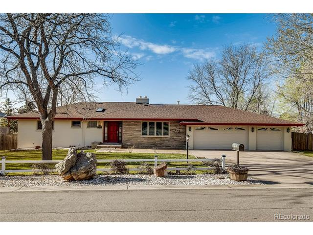 7250 W Vassar Avenue, Lakewood, CO 80227