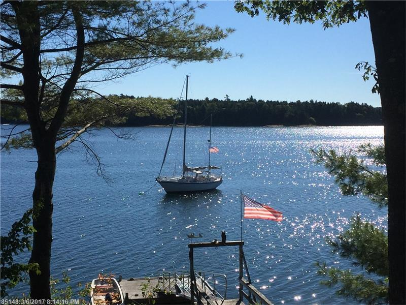 41 S. Dyers Cove RD , Harpswell, ME 04079