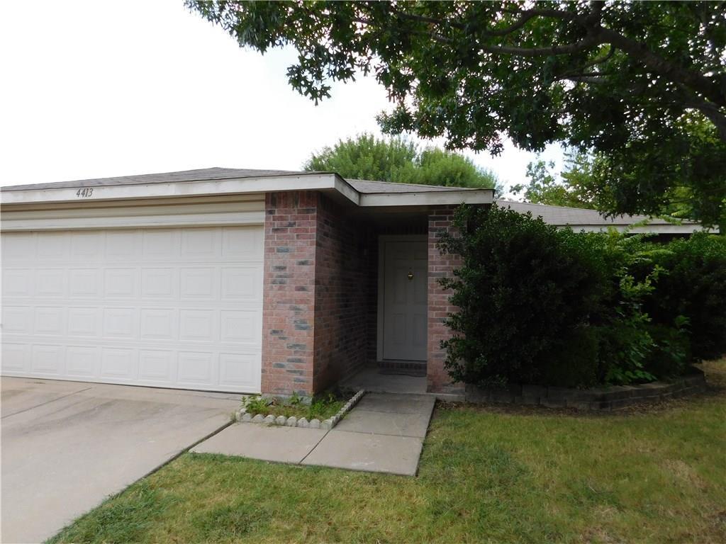 4413 Cedar Crest Drive, McKinney, TX 75070