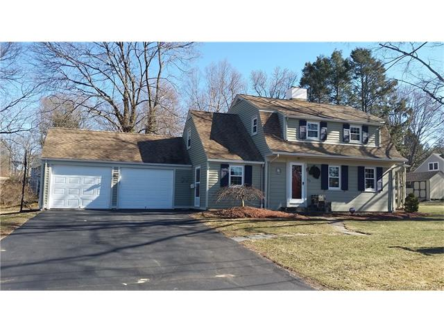 109 Park Place, Cheshire, CT 06410