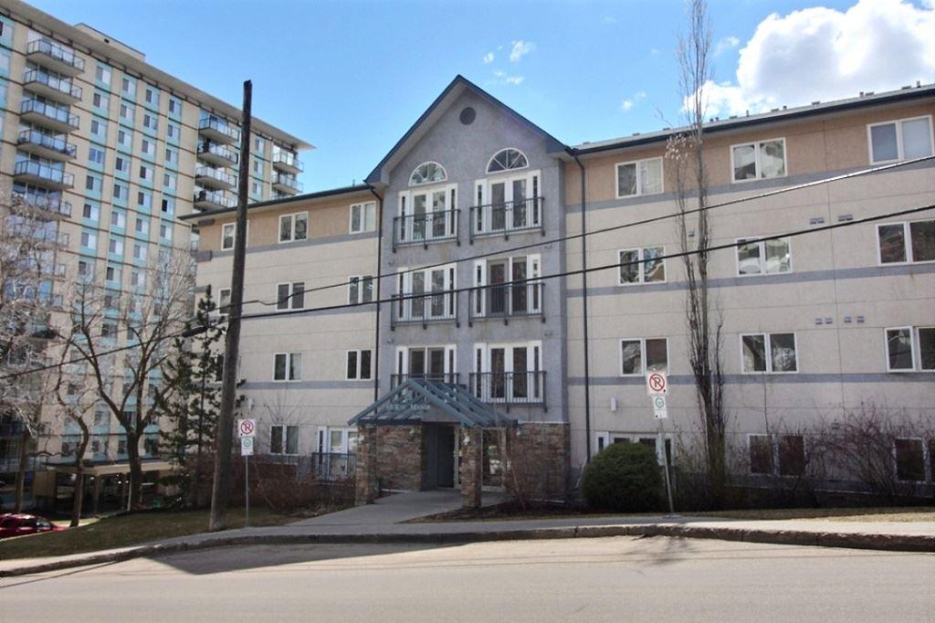 10403 98 Avenue 210, Edmonton, AB T5K 2Y5