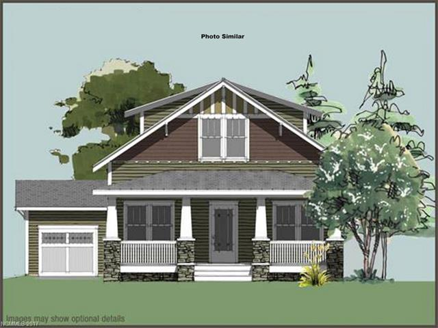 15 Hyde Park Place 4, Arden, NC 28704