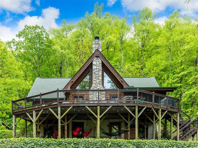76 Sparkling Springs Road, Fairview, NC 28730