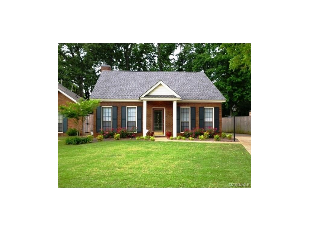 4025 Caldwell Court, Montgomery, AL 36109