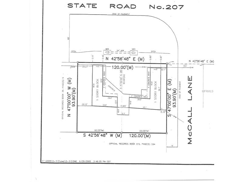 438 SR 207, EAST PALATKA, FL 32131