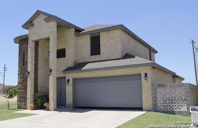 4302 Manzanillo St, Laredo, TX 78046