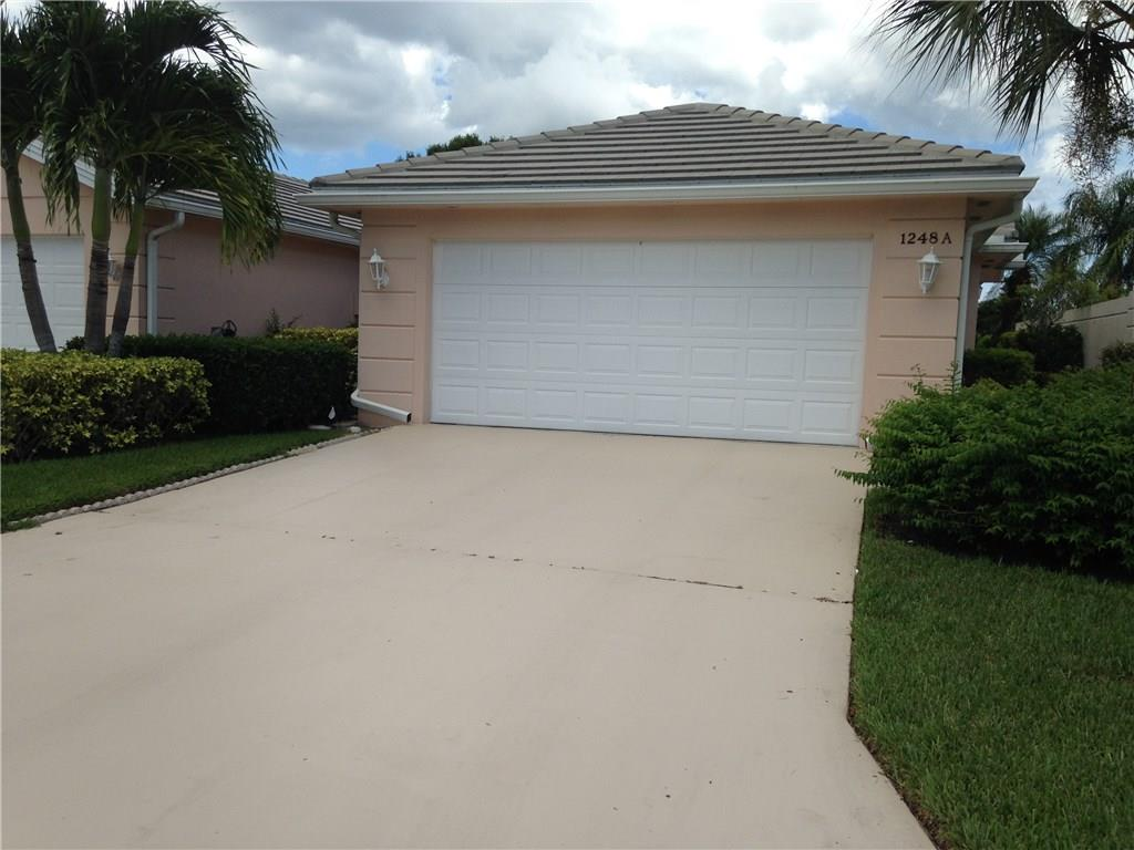 1248 NW Bentley Circle A, Port Saint Lucie, FL 34986