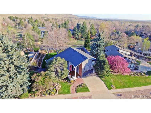 3777 Wonderland Hill Avenue, Boulder, CO 80304