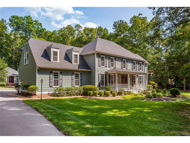 12313 Countryview Drive, Glen Allen, VA 23059