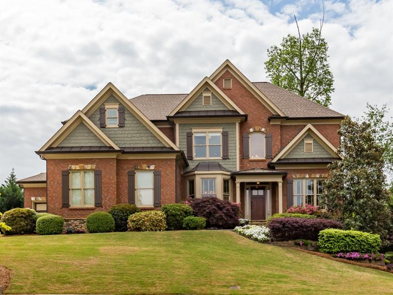 2092 Greenway Mill Court, Snellville, GA 30078