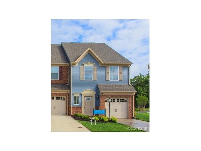 4212 Rosedown Place X-E, Henrico, VA 23223