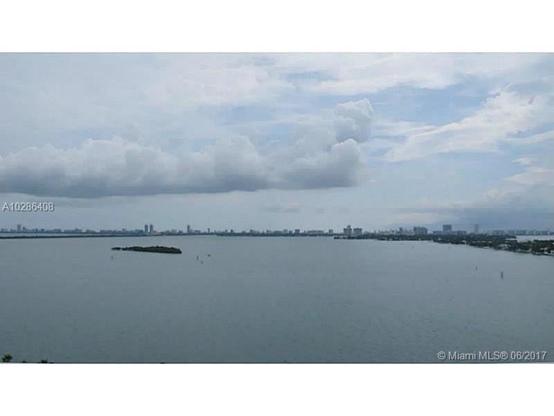 1800 N Bayshore Dr 1607, Miami, FL 33132