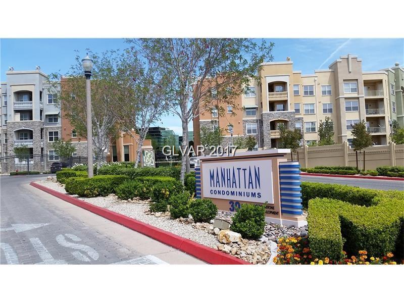 50 SERENE Avenue 312, Las Vegas, NV 89123