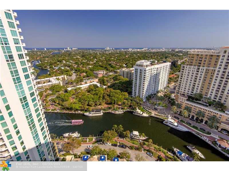 347 N New River Dr 2911, Fort Lauderdale, FL 33301
