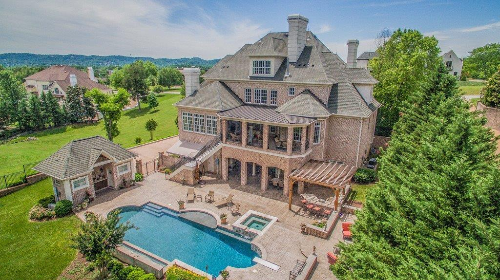 120 WOODWARD HILLS PLACE, Brentwood, TN 37027