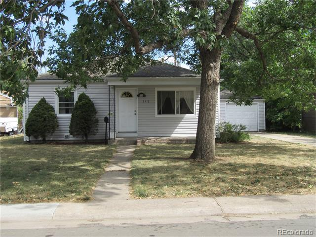 Picture of 540 Xavier Street in Barnum West Denver CO