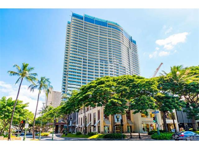 383 Kalaimoku Street 3601, Honolulu, HI 96815