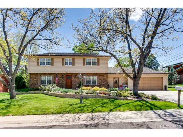 5940 W Portland Drive, Littleton, CO 80128