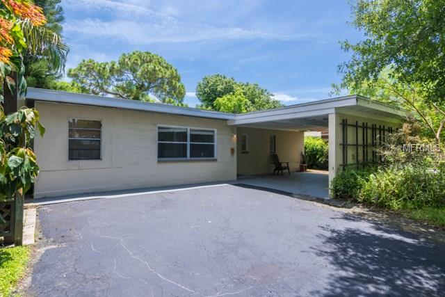 3835 SHORE ACRES BOULEVARD NE, ST PETERSBURG, FL 33703