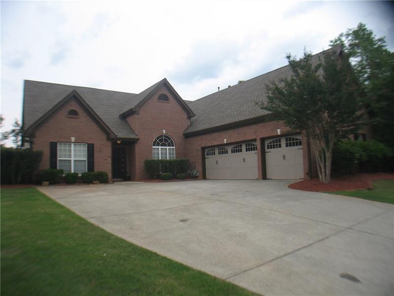 8645 Amberfield Drive, Gainesville, GA 30506