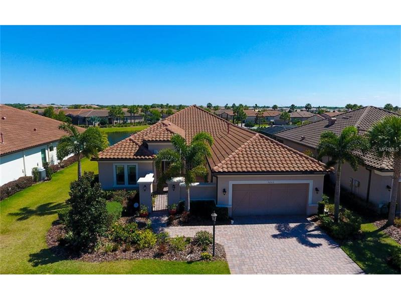 5263 CASTELLO LANE, BRADENTON, FL 34211