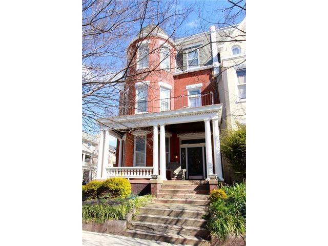 1526 Grove Avenue, Richmond, VA 23220