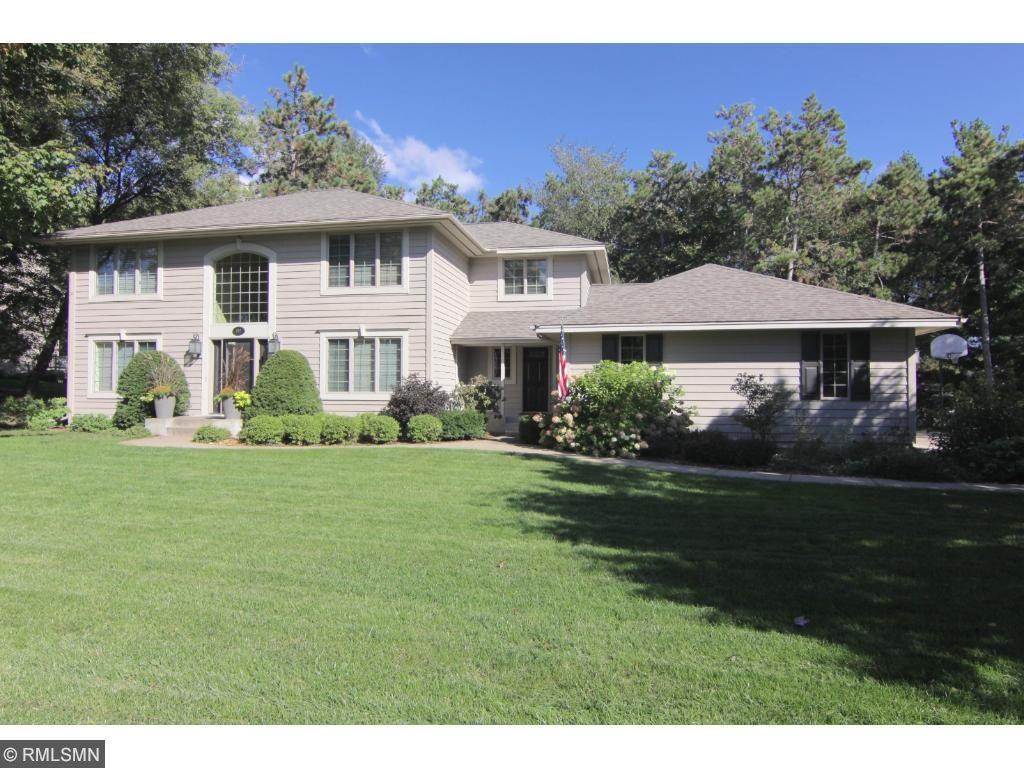 480 Evergreen Court, New Richmond, WI 54017