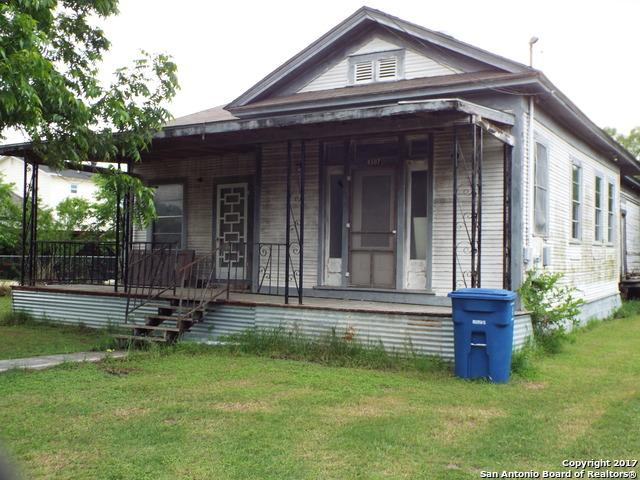 8507 & 8503 WILMA JEAN DR, San Antonio, TX 78224
