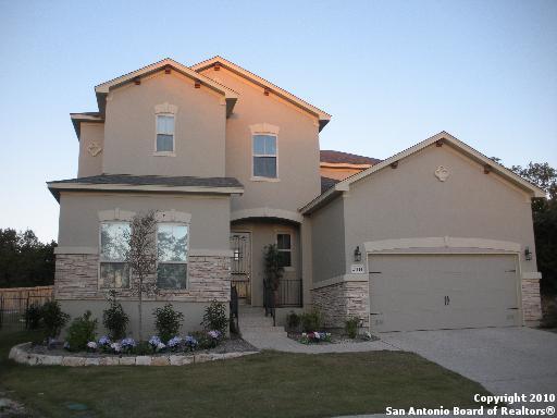 24114 Stately Oaks, San Antonio, TX 78260