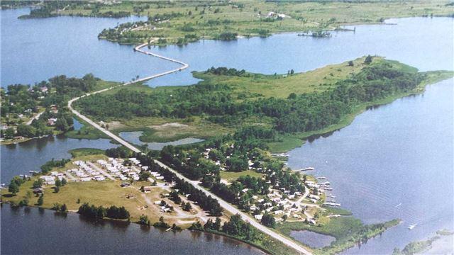 1000 Centennial Park Rd, Kawartha Lakes, ON K0M 2B0