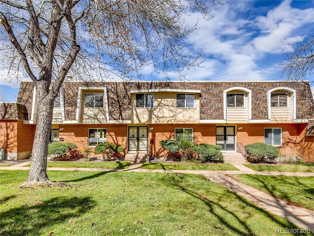787 S Youngfield Court, Lakewood, CO 80228