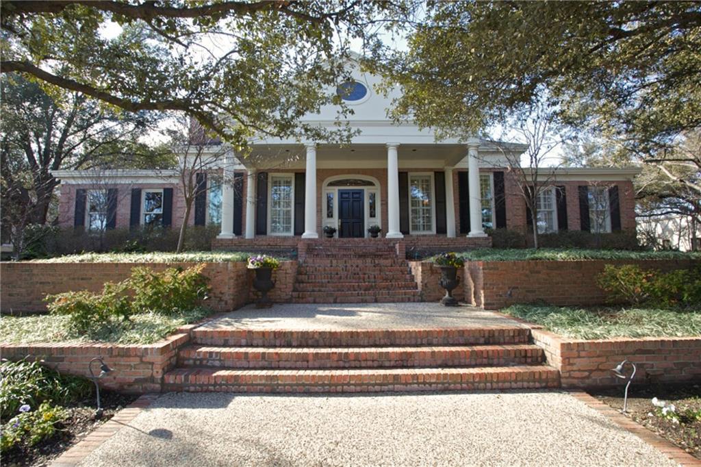 1408 Shady Oaks Lane, Westover Hills, TX 76107