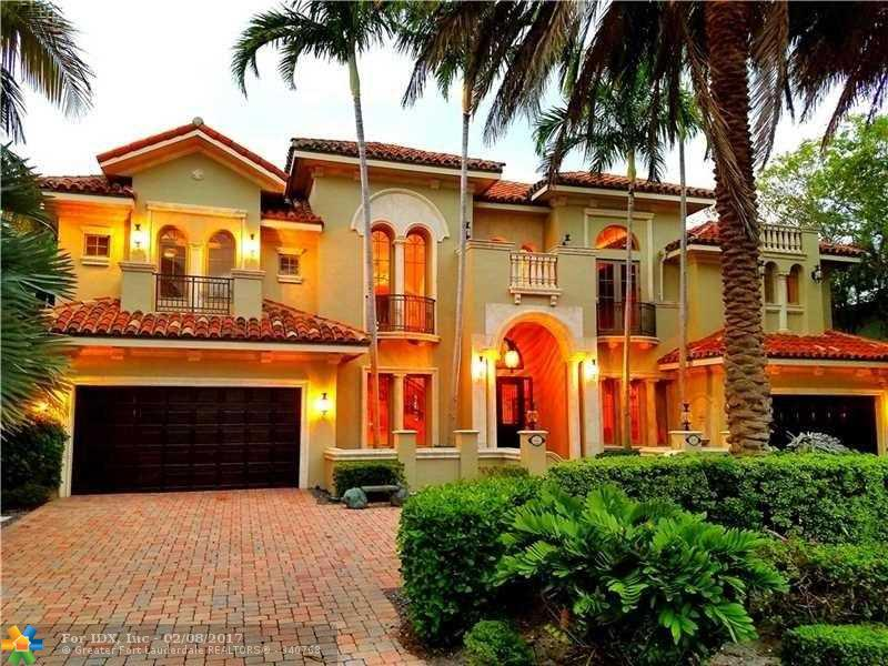 2519 AQUA VISTA BLVD, Fort Lauderdale, FL 33301
