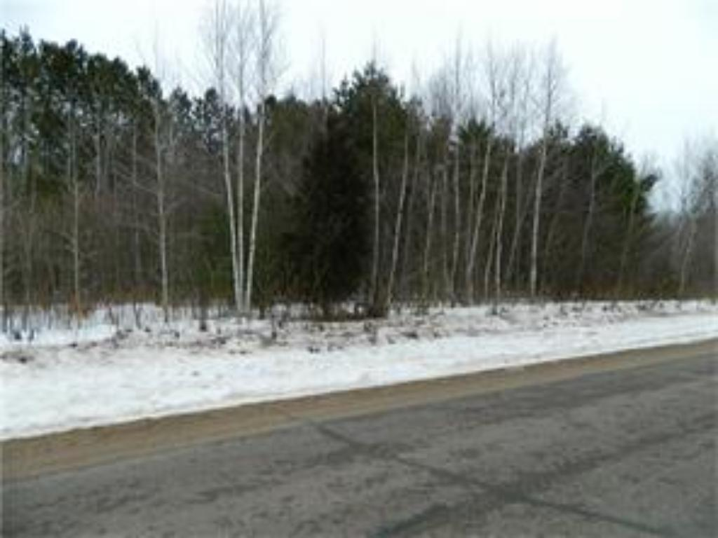 0 (Lot 4) 250th St, Birch Creek Twp, WI 54745