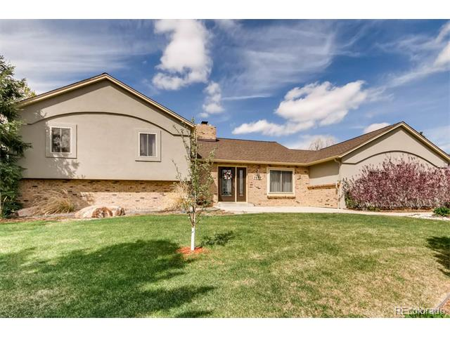 7687 Rogers Street, Arvada, CO 80007