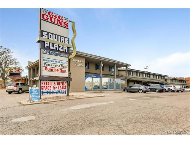 8525 W Colfax Avenue, Lakewood, CO 80215