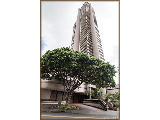 1910 Ala Moana Boulevard 7A, Honolulu, HI 96815