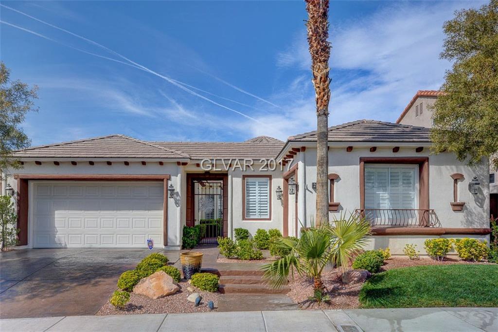 2853 RED SPRINGS Drive, Las Vegas, NV 89135