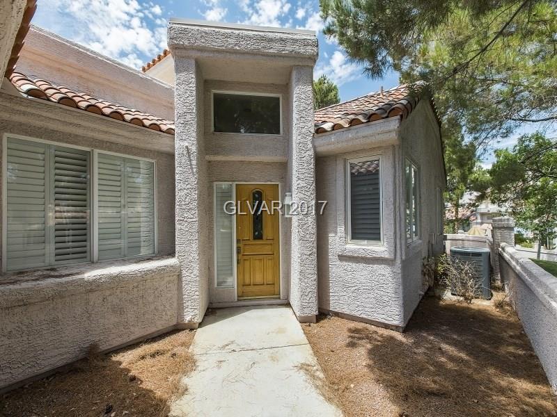 8182 ROUND HILLS Circle, Las Vegas, NV 89113