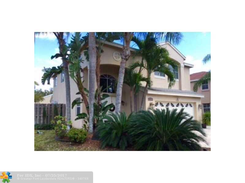 4815 NW 14th St, Coconut Creek, FL 33063