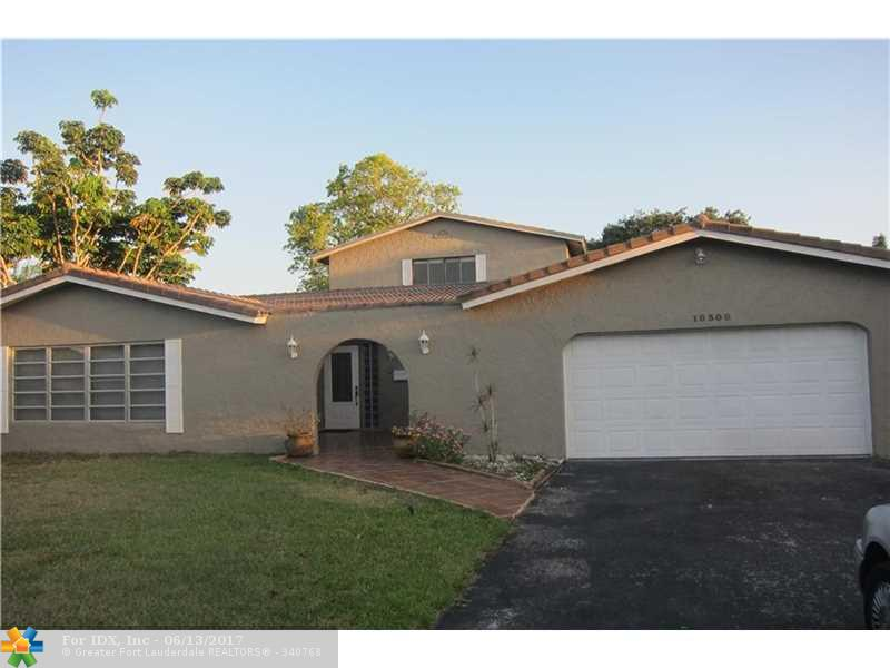 10300 NW 41st St, Coral Springs, FL 33065