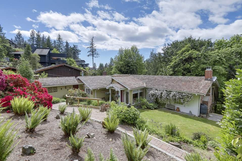 6681 MADRONA CRESCENT, West Vancouver, BC V7W 2J9