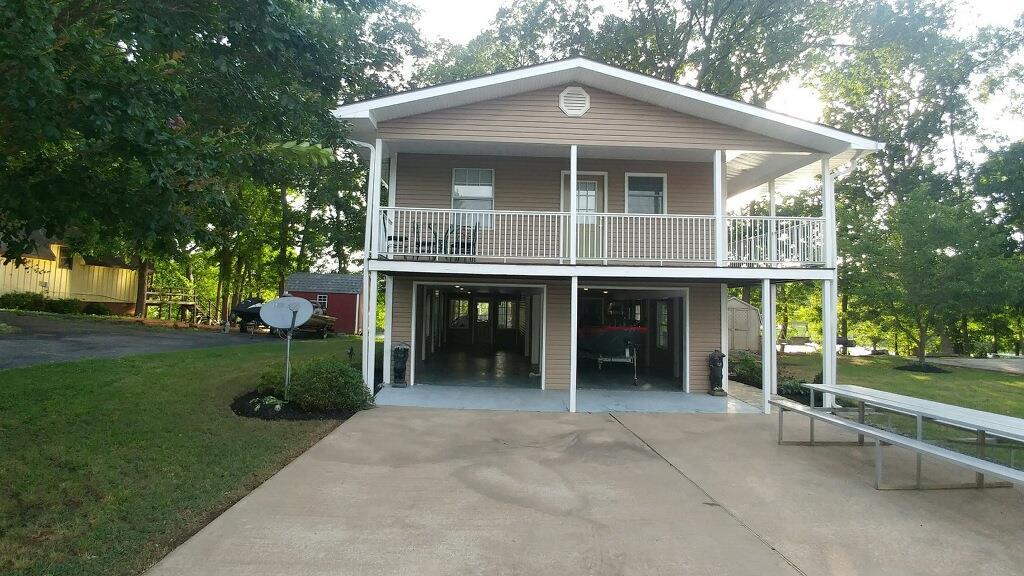 201 Beechview Dr, Clifton, TN 38425