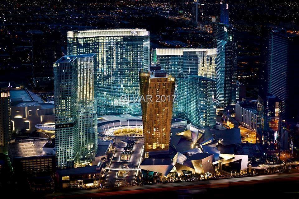 3722 S LAS VEGAS Boulevard 3406, Las Vegas, NV 89158