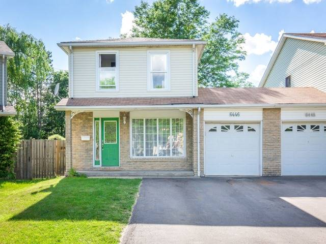 6446 Chaumont Cres, Mississauga, ON L5N 2M8