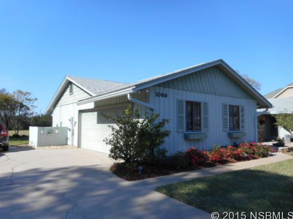 1066 Club House Blvd, New Smyrna Beach, FL 32168