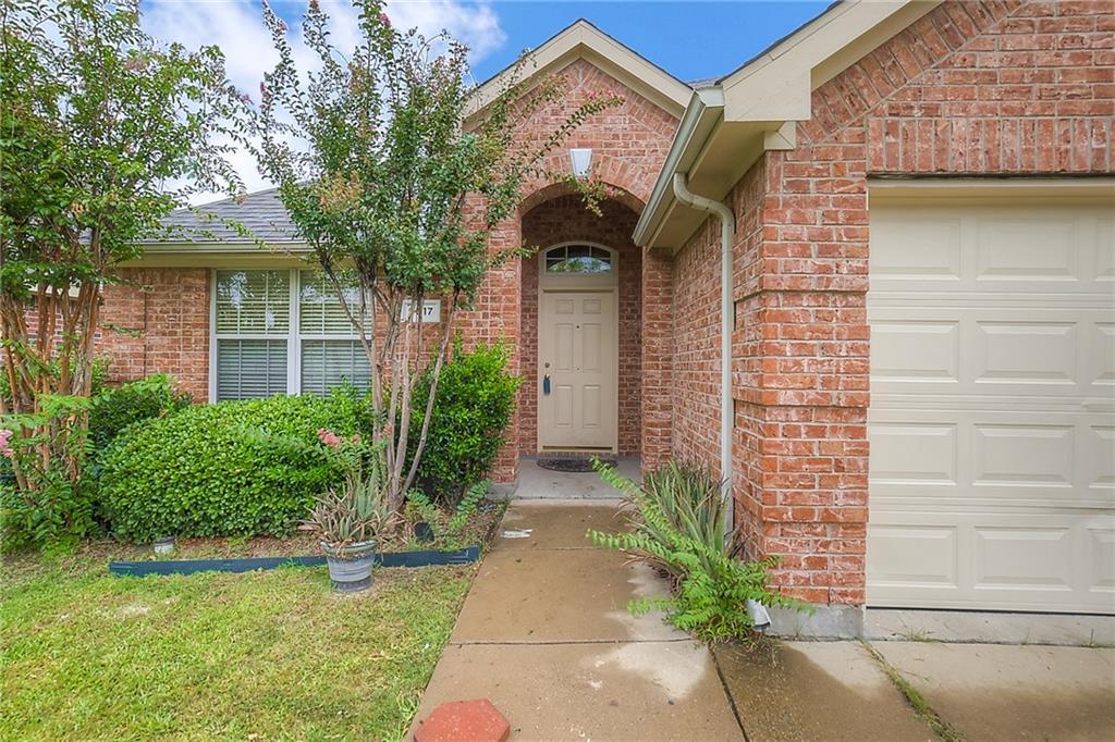9517 Glenshee Drive, Rowlett, TX 75089