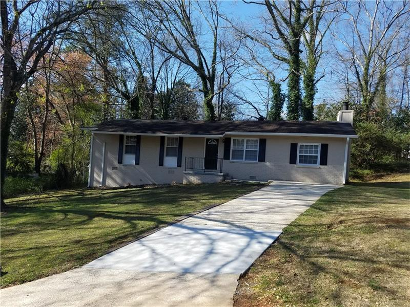 5211 SW Maple Valley Road, Mableton, GA 30126
